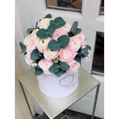 Ranunculus Box