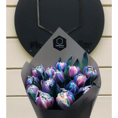 Dopamine Tulips