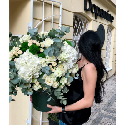 Dopamine Flower Atelier