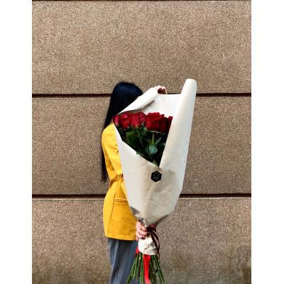 21 roses