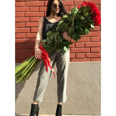 140cm Roses