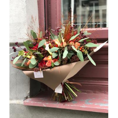 Cappuccino Bouquet