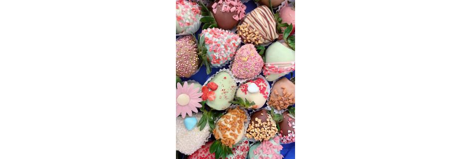 Sweets | Dopamine Flower Atelier | Rozvoz květin po Praze